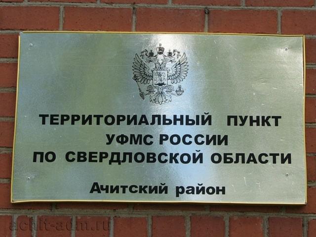Адрес паспортного столя города лесной свердловской области